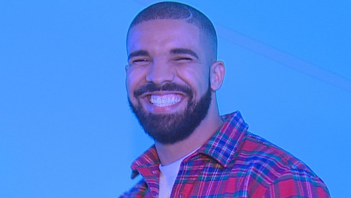Drake turns 30, gives his fans the gift of new music - Toronto - CBC News