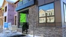 Calgary's newest net-zero home in Cityscape