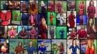 The meteorologist dress