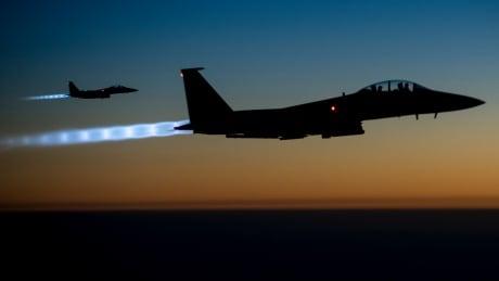 US-SYRIA-CRISIS-STRIKE
