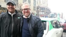 Moez Dhifallah and Alexandre Taillefer