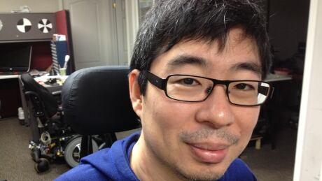 Ke Wang Smartchair Power Wheelchair