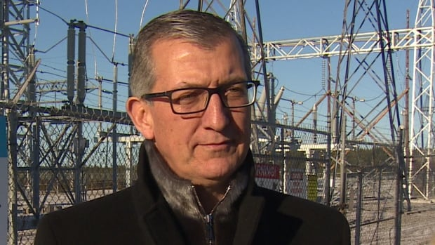PC Leader Paul Davis is raising concerns about the pending sale of Quin-Sea Fisheries, one of Newfoundland and Labrador's largest seafood processing companies.