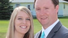 Shannon and Dan McNeil