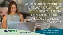 Mactech Distance Education