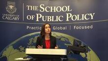 School of Public Policy Jennifer Winter