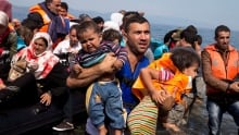 Syrian Refugees Health Care 20151126