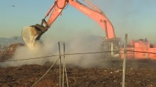 Harvest Power composting