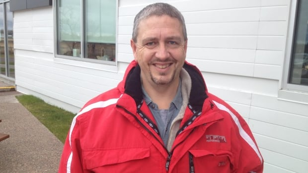 Justin Ryan, the public education and communications co-ordinator at the Multicultural Association of the Greater Moncton area, says it is going to require more than just more funding to provide language training services to the incoming Syrian refugees.