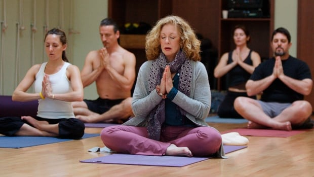 Is practicing yoga a form of cultural appropriation?