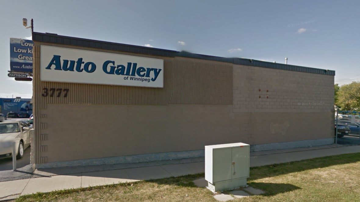 Used Suv Under 5000 Edmonton: Winnipeg Used Car Dealer Fined $5,000 Under Manitoba