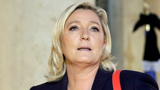 Marine Le Pen, leader of France's Front National, has her sights set on the country's 2017 presidential election.