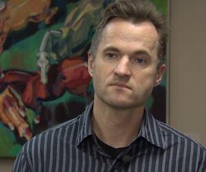Sean McKeane