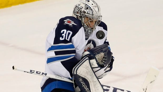 Winnipeg Jets goaltender Connor Hellebuyck is now 8-4-0 with .929 save percentage since earning the recall from the Manitoba Moose and management is going to have a very difficult time holding him back even when Ondrej Pavelec returns from his lower body injury in January or February.