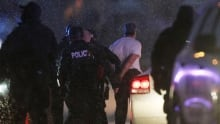 Colorado gunman in custody after standoff at Planned Parenthood clinic