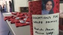 Karina Wolfe - donations - Women Walking Together