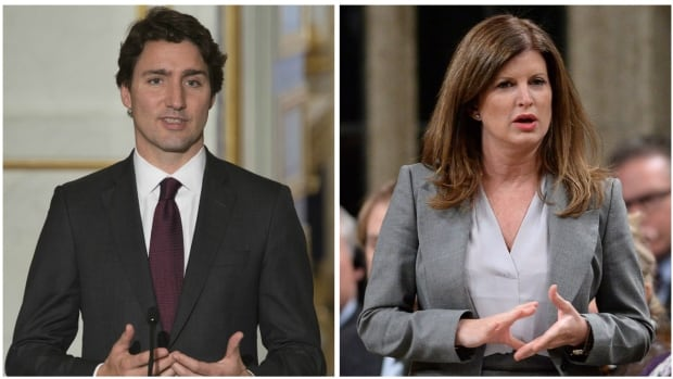 Prime Minister Justin Trudeau will square off against Conservative Interim Leader Rona Ambrose in the House of Commons, when it returns on Thursday Dec. 3, 2015. Trudeau has promised sweeping parliamentary reforms, and moves to empower backbench MPs in the House.