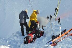 Yukon avalanche association