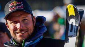 Svindal completes Lake Louise double; adds Super-G win