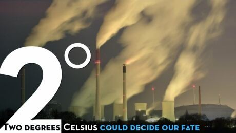 2 Degrees - Gas Emissions/Global Warming