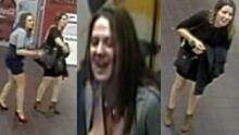 Transit Police women attack