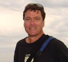 Adam Jones UBC professor