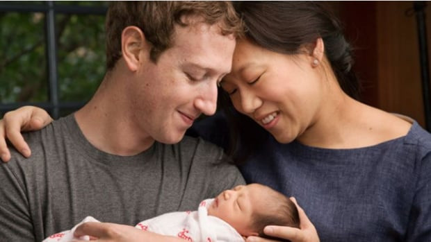 Mark Zuckerberg and wife Priscilla Chan posted a letter to their newborn daughter Max on Facebook saying they will donate 99 per cent of their fortune in stocks to their new charity initiative.