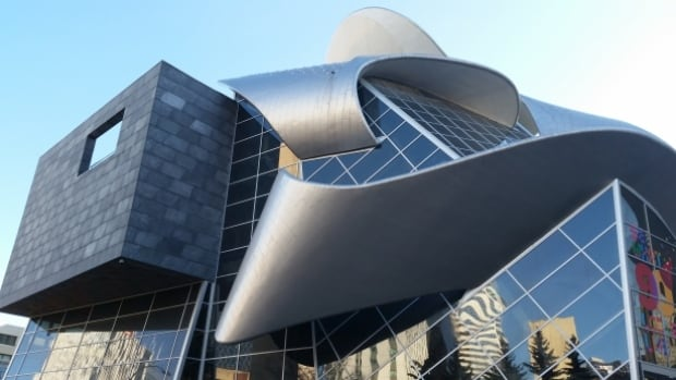 The Art Gallery of Alberta opened its new $88 million building only five years ago. Since then the gallery's operating costs have more than doubled, even as attendance tapered off.