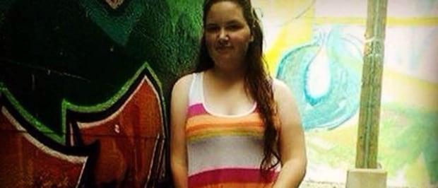 Lynelle Cantwell bullied teen