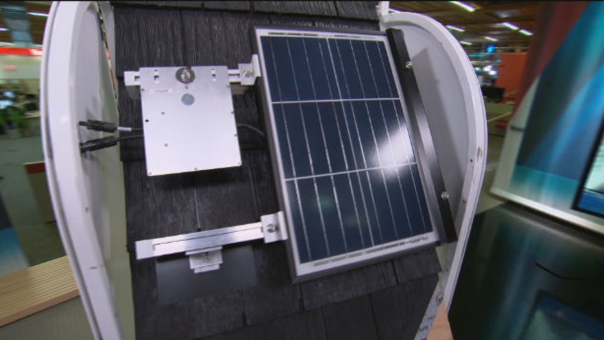 Vancouver Roofing Company Starts Offering Solar Panel