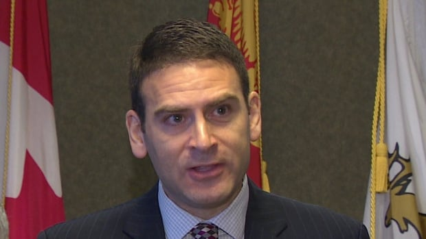 Mel Norton, mayor of Saint John, says it's been 'an intense pleasure' and 'honour' to serve, but he will not re-offer for mayor in the spring municipal election.