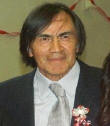 Anthony Dick