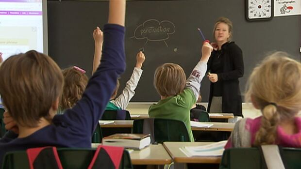 Quebec Education Minister François Blais tabled Bill 86 Friday, which would eliminate school board elections and alter the way boards in the province operate.