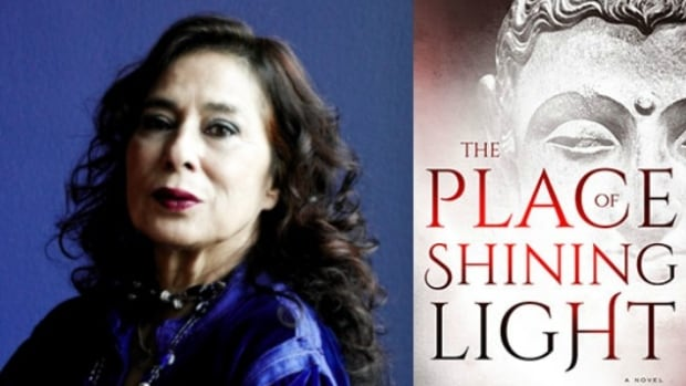 Nazneen Sheikh and The Place of Shining Light
