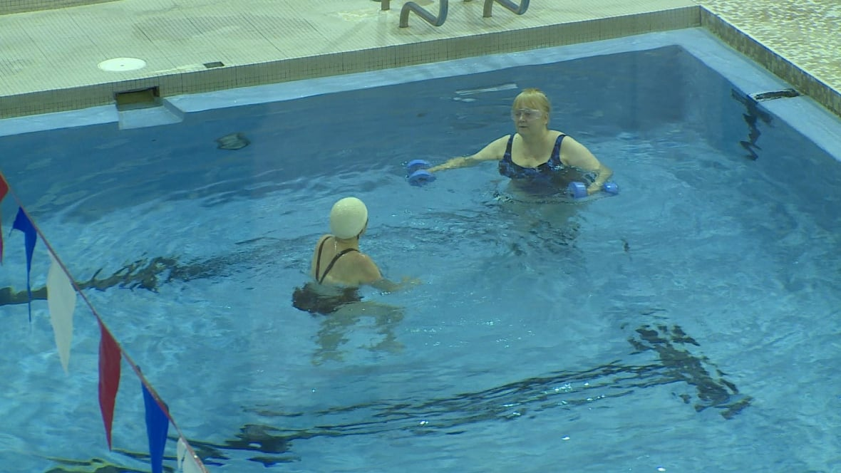 grenfell campus pool closure saddens corner brook swim community newfoundland labrador cbc