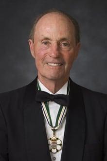 Bill bennett order of B.C.
