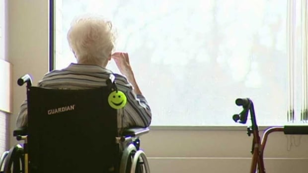 Long-term care workers want more staff