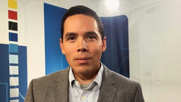 'It's something that we need to deal with and we need to understand more fully,' says Natan Obed, president of ITK.