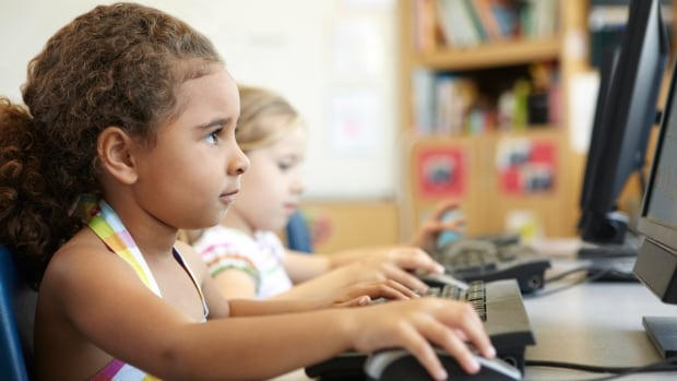 Computer education advocates say learning code at an early age exposes children to logical thinking and problem-solving skills.