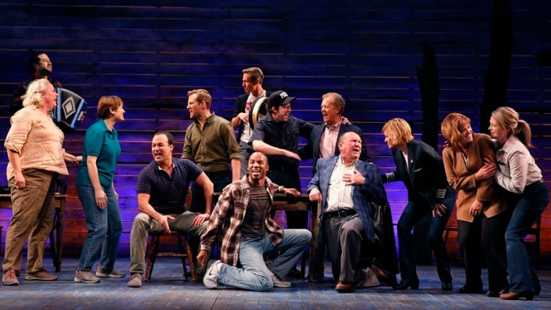 Come From Away - 2