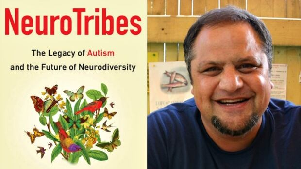 """""""Autism is a difference, not a failed version of normal"""", says Steve Silberman, author of """"NeuroTribes."""""""
