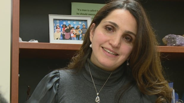 Alkabani, who came to Toronto from Syria with her family six years back, is preparing to help resettle refugees from that country who are expected to arrive in the city this week.