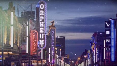 Bright lights, big city: Vancouver looks to change its sign bylaws