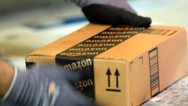 Amazon Prime to offer same-day delivery in Toronto, Vancouver