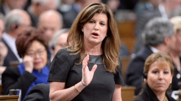 Could Interim Conservative Leader Rona Ambrose be the one to unite the right in Alberta? 'I would do anything I could to help,' she says.