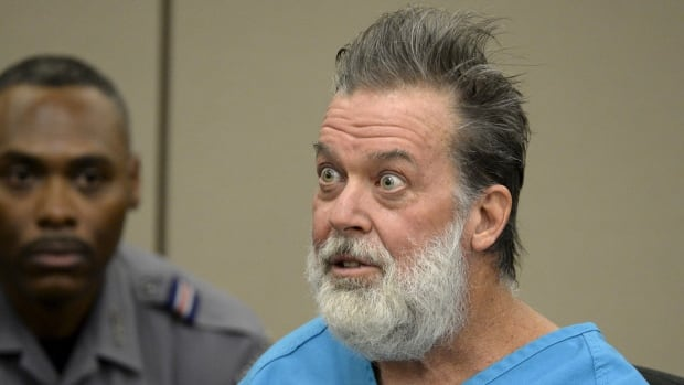 Robert Lewis Dear is accused of fatally shooting three people, including a police officer, and wounding nine others in an attack on a Planned Parenthood clinic.