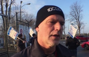 Denis Collin OPSEU Local 411 president OCDC Dec 10 2015