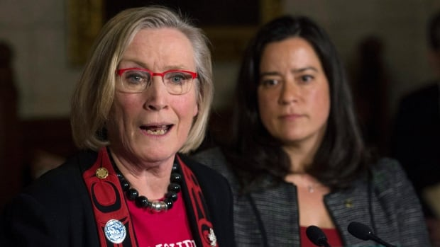 Advocates and experts weigh in with advice for Minister of Justice and Attorney General of Canada Jody Wilson-Raybould and Minister of Indigenous and Northern Affairs Carolyn Bennett, as consultations begin on the inquiry into missing and murdered indigenous women and girls.