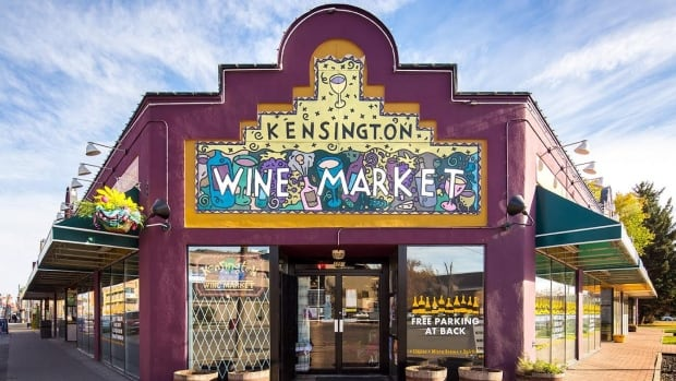 The Kensington Wine Market had its computers hacked this week by ransomware — a type of malware. 'Our I.T. guy had to go out for us and purchase bitcoins in order to pay,' owner Andrew Ferguson said.