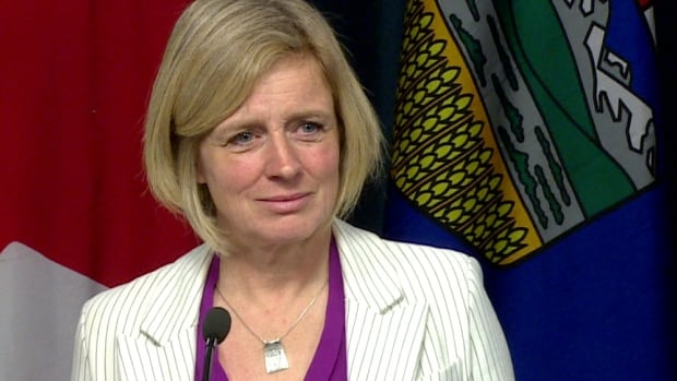 Premier Rachel Notley and her government have begun collecting thoughts and ideas about the upcoming budget.
